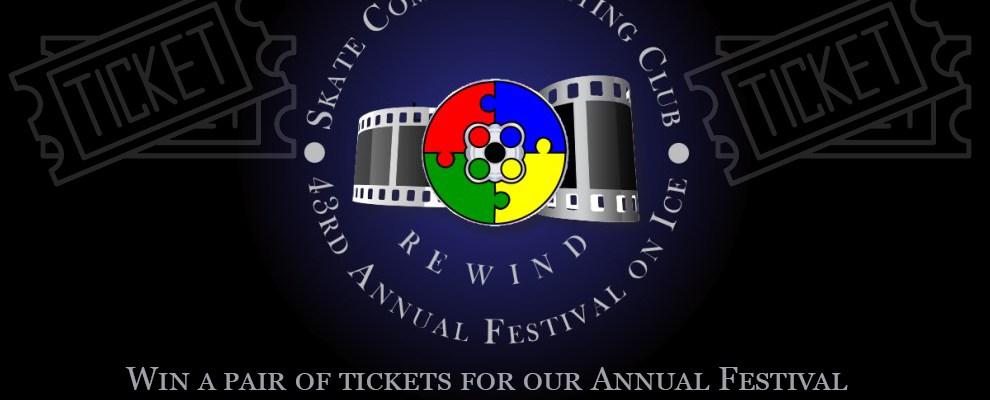 Win Tickets to Rewind!