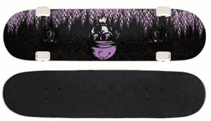 kpc pro skateboard complete - cheap skateboard