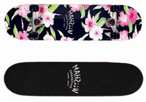 Xtreme Free WiiSHAM - girls complete skateboards