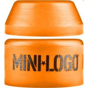 Mini Logo – Bushings Medium – Orange – 1SIZE – 45sek