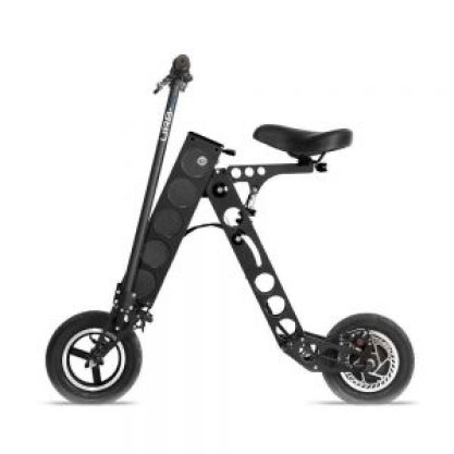 URB-E Folding Electric Scooter_Best electric scooter_skateshouse