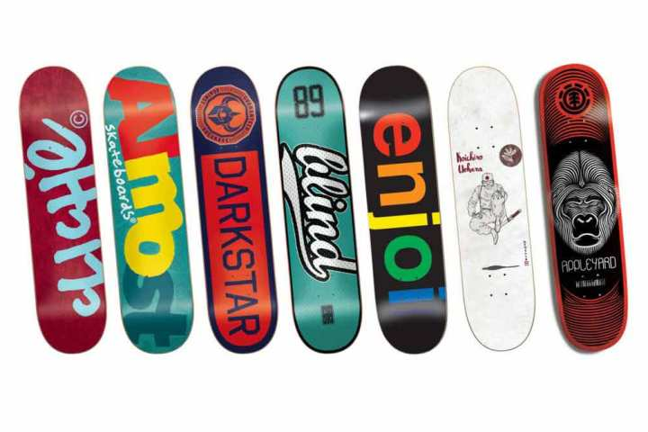 Top 15 best skateboard decks of 2018_best skateboard decks for street_best skateboard decks for pop_best skateboard decks reddit_lightest skateboard deck_best skateboards_best skateboard brands 2017_strongest skateboard decks_best skateboard brands for beginners