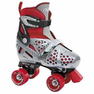 Roller Derby Boy's Trac Star Adjustable Roller Skate_Best skateboards for kids_skateshouse.com