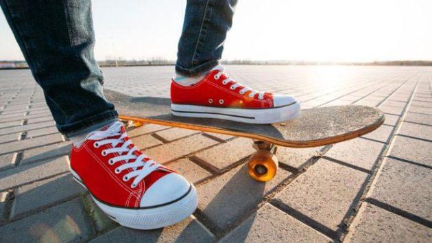 how to ride a razor ripstik_ripstik vs skateboard