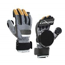 Loaded Longboard Freeride Slide Gloves Version 7.0
