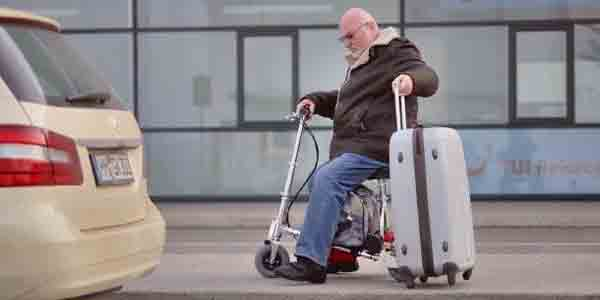 Best mobility scooter 2020