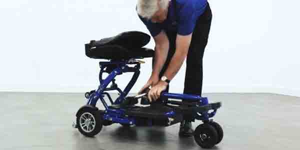 Top 10 mobility scooters