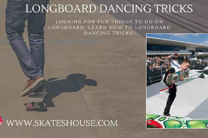 Longboard dancing tricks will help you to know how to bean plant skate ?