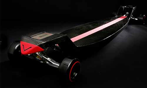 Most expensive longboards