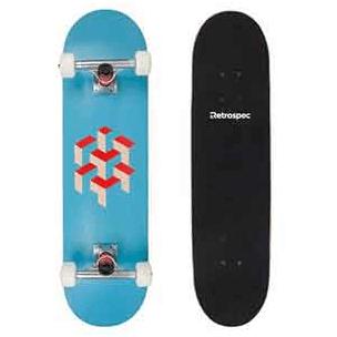 Retrospec skateboard is an affordable longboard on the market.