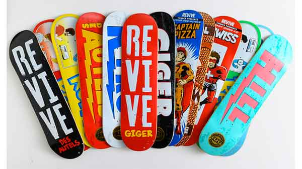 Revive skateboards reviews will help you to know about the cost of this longboard.