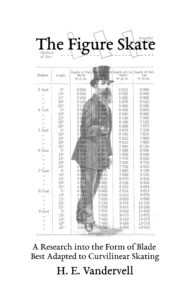 Vandervell, The Figure Skate