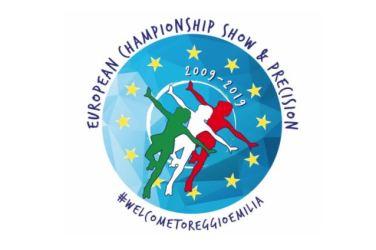 European Championship 2019 Show & Precision