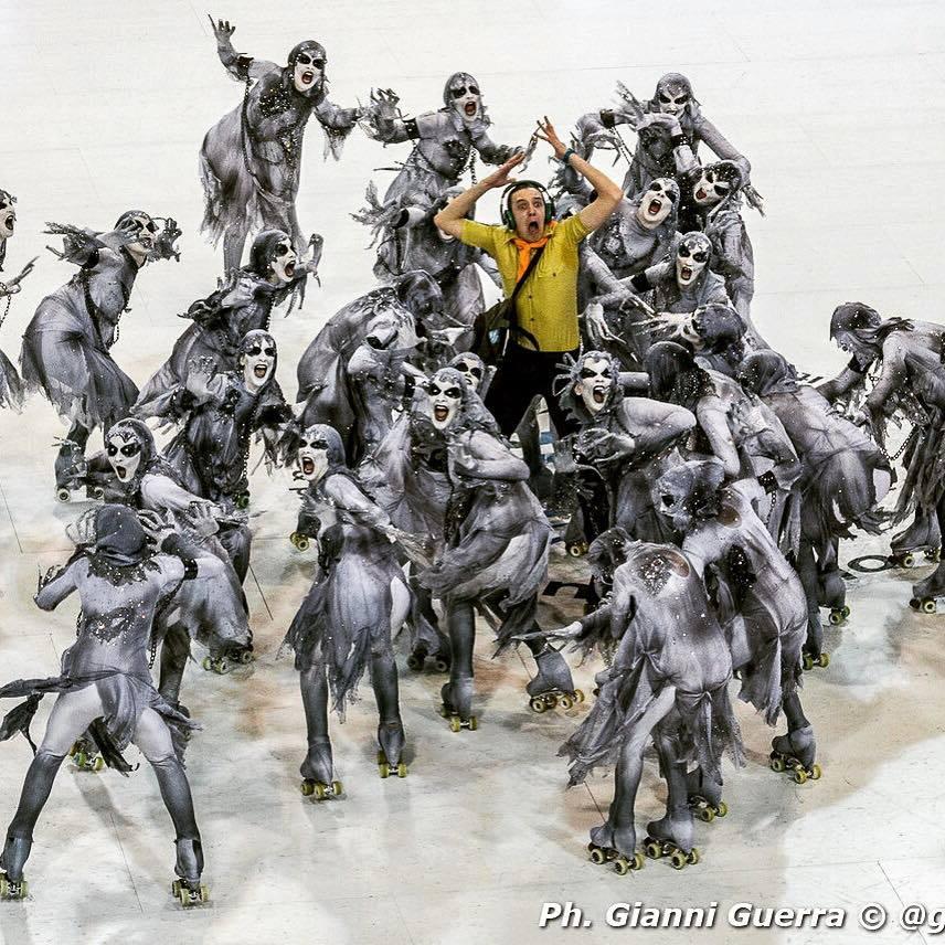 Campionato Italiano Pattinaggio Spettacolo e Sincronizzato Firenze 2019