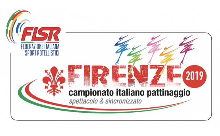 Video del campionato italiano gruppi Firenze 2019