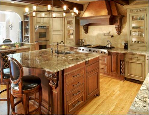 Trends In Kitchen And Bath Design Part 1 Of 4 Schuon Kitchens Amp Baths