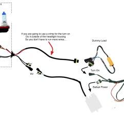 Led Halogen Bulb Diagram Husky Pressure Washer Pump Volvo P1 Hid Retrofit Issues - Skbowe Pwm Filter