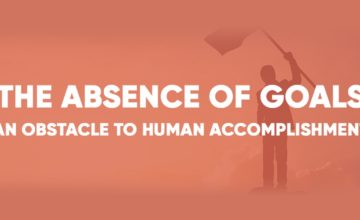 The Absence of GOALS – An Obstacle to Human