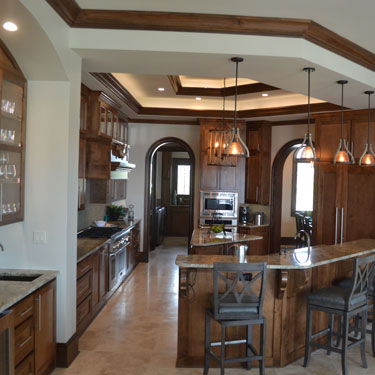 Southern Kitchen Design Custom Cabinet And Carpentry In Mobile