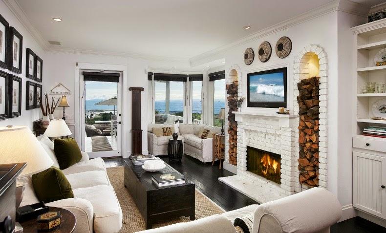 Newport Beach CA Orange County Interior Design Time With SKD