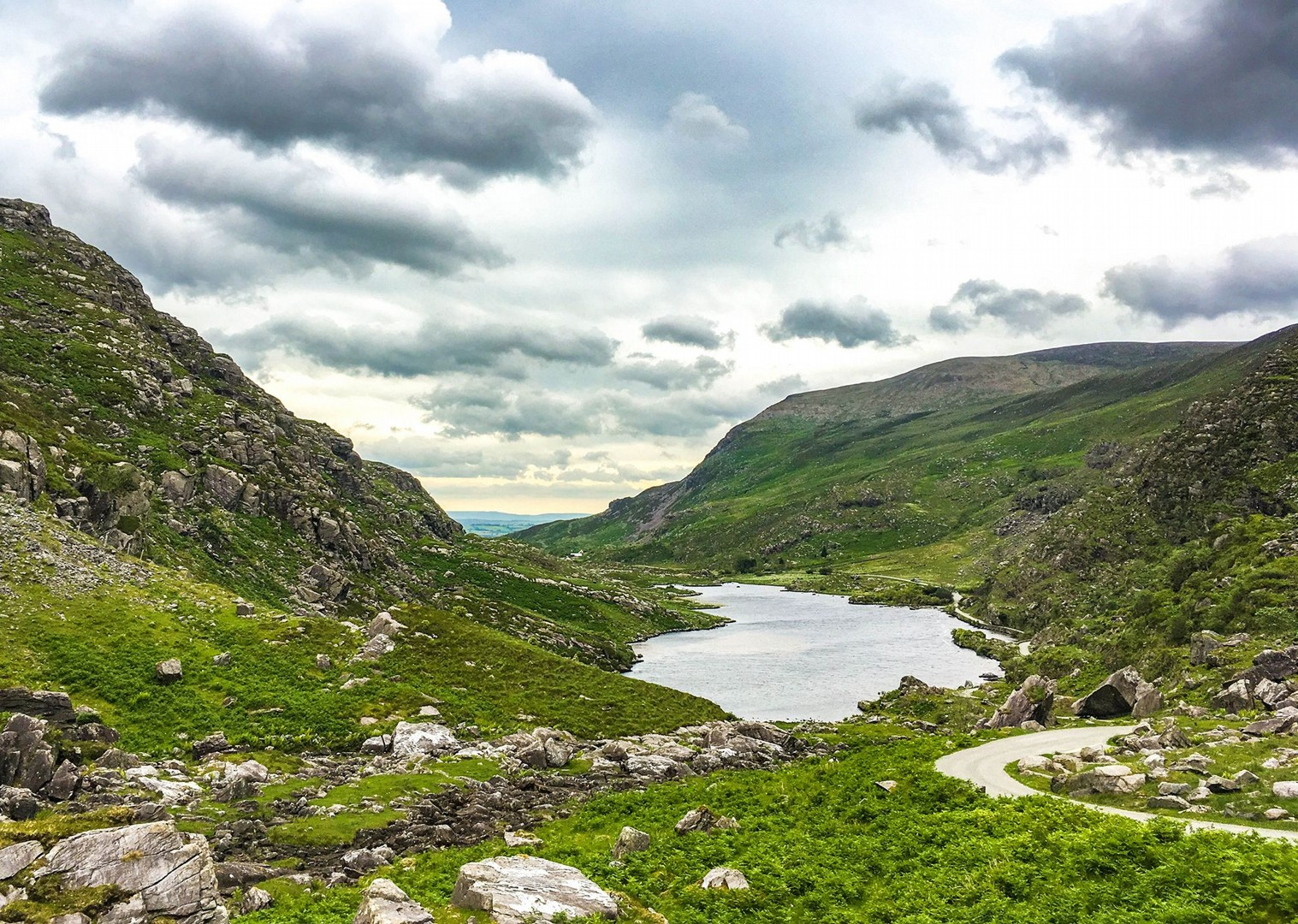 Self-Guided Leisure Cycling Holiday - Highlights of Kerry - Ireland Saddle Skedaddle