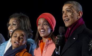 Obama family's new family tatoo.