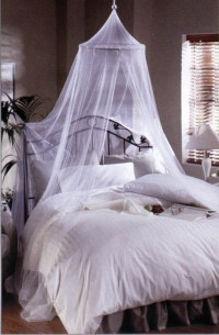 Bed Nets and Canopies