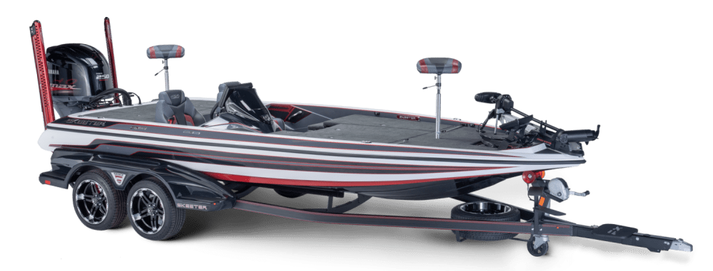 medium resolution of 2019 skeeter fx21 apex bass boat for sale profile image