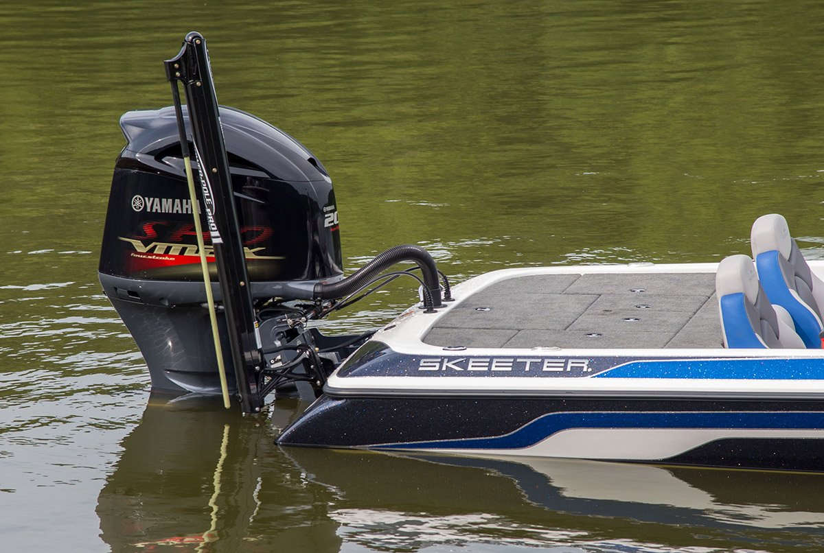 hight resolution of 2017 skeeter zx200 bass boat for sale battery wiring diagram