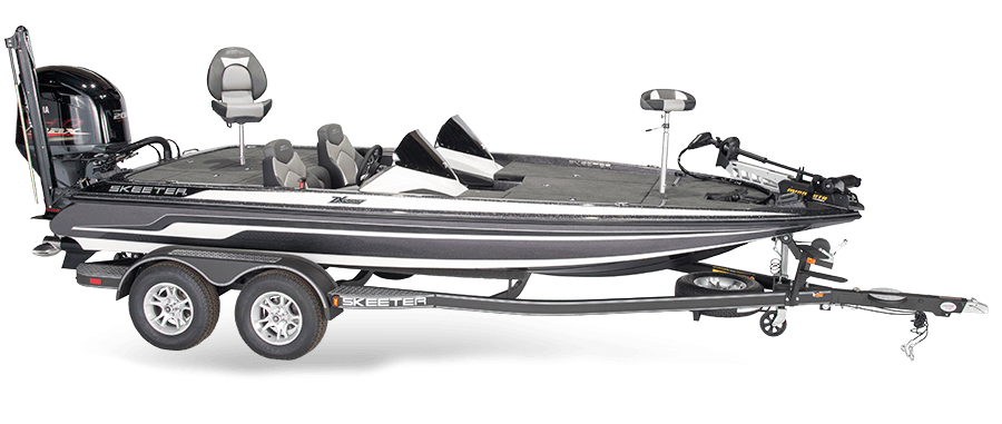 2017 Skeeter ZX200 Bass Boat For Sale