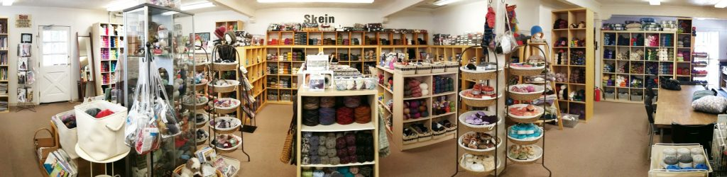 Skein Yarn Store Pasadena, Los Angeles, San Gabriel Valley
