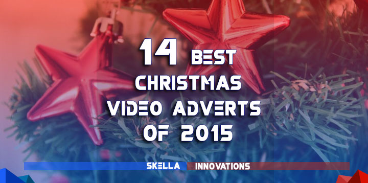 14 Best Christmas Adverts or Ad Campaigns of 2015