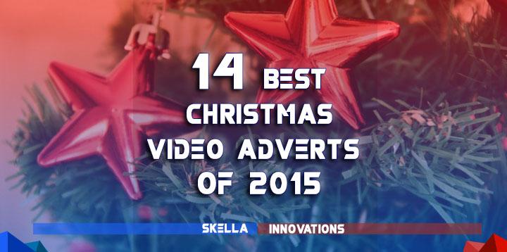 christmas adverts 2015