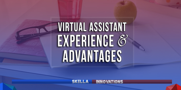 Tasks and Benefits of Being a Home Based Virtual Assistant