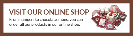 Handmade Chocolates Ireland