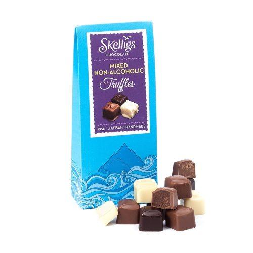 skelligs non alcoholic truffles