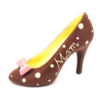 Chocolate Shoe
