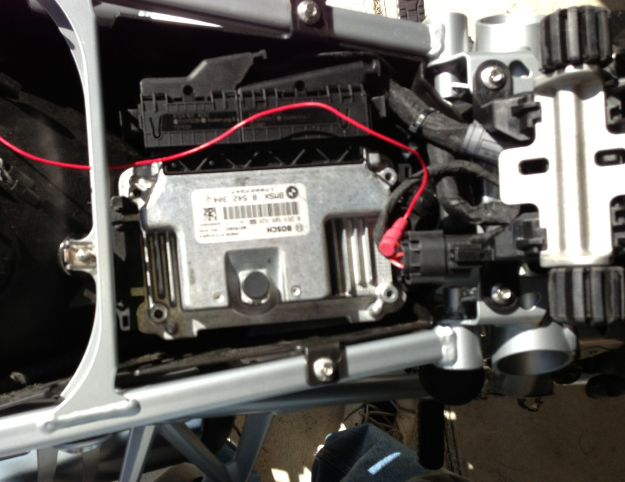 Bmw R 1200 Gs Electrical Wiring Diagram