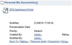 Broadcast - KM Admin Folder