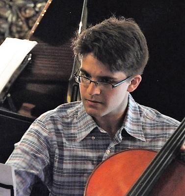 Nicholas Swett