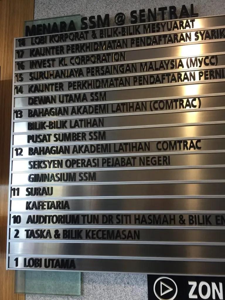 menara-ssm-sentral-malaysia