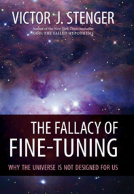 The Fallacy of Fune-Tuning (book cover)