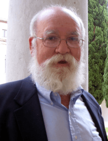 where am i daniel dennett essay According to dennett, the crucial question for any behavioral pattern, religion   given that those countries could be bribed or pressured to allow secular schools .