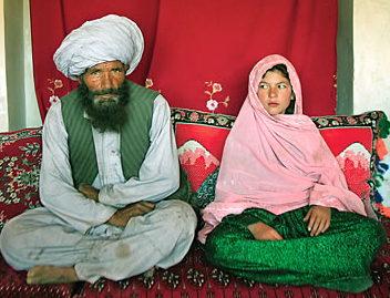 Muhammad 6 Wife Prophet Year Old