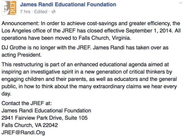 Announcement__In_order_to_achieve_cost-savings____-_James_Randi_Educational_Foundation