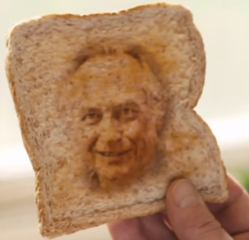 Seeing Toast Study Among Winners Ig Nobel: The Ig Nobel Awards Are Out • Skeptical Science