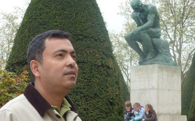 Avijit+roy
