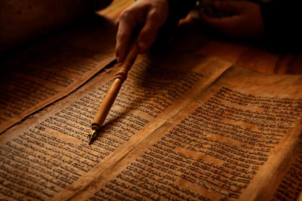 Biblical-prophecy