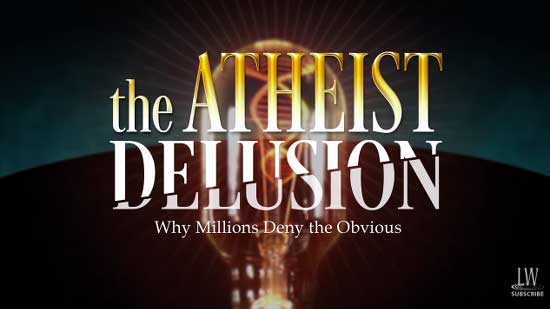 does ray comfort really have the atheist killer question
