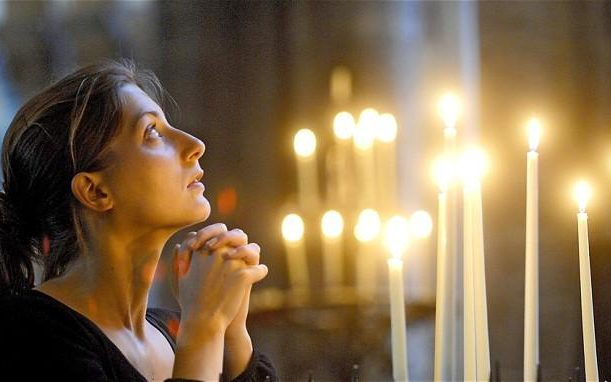 Has religious decline come to a halt in the UK?